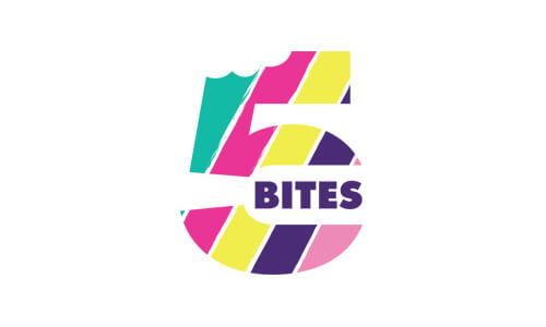 5 Bites