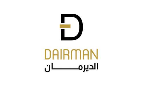 Dairman