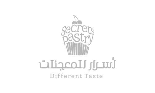 Secret Pastry