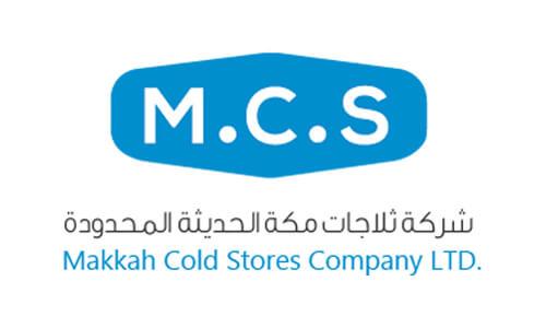 Makkah Cold Stores Company